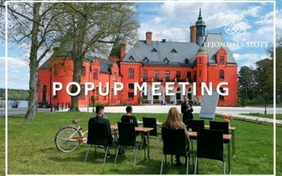 POPUP MEETING