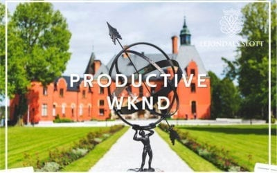 Productive WKND