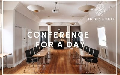 Conference for a day