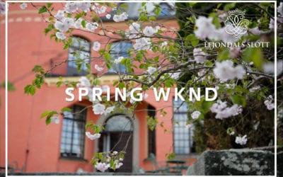 Spring WKND